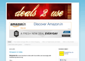 deals2use.in