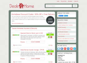deals4home.co.uk