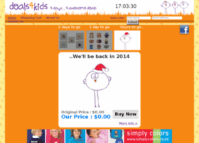 deals4kids.co.nz