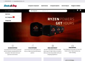 dealsaday.com