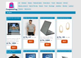 dealsandcoupons.herokuapp.com