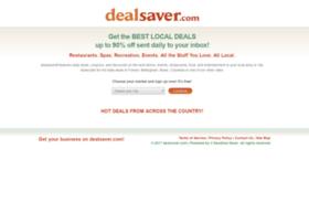 dealsaver.com