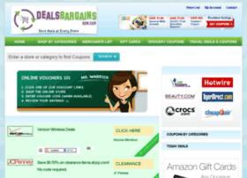 dealsbargainsnow.com
