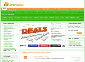 dealscatcher.co.uk