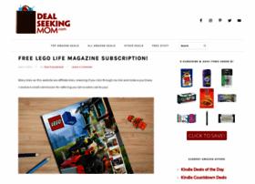 dealseekingmom.com