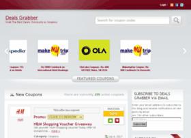 dealsgrabber.net