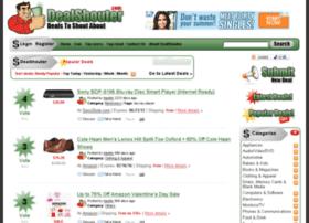 dealshouter.com