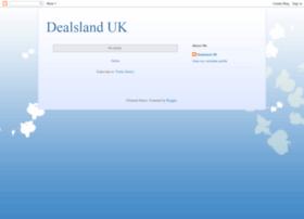 dealslandsatuk.blogspot.in