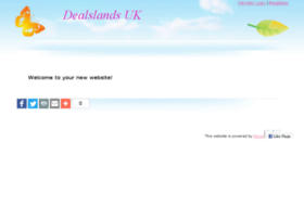 dealslandsatuk.spruz.com