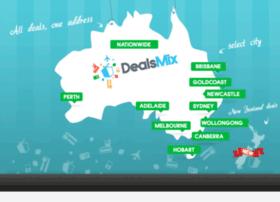 dealsmix.com.au