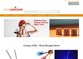 dealsnavigator.com