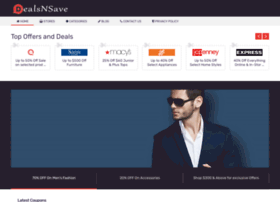 dealsnsave.com