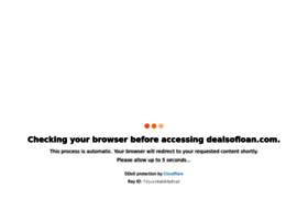 dealsofloan.com