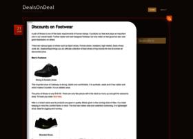 dealsondeal.wordpress.com