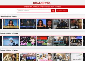 dealsupto.com