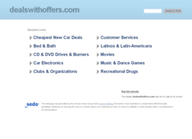 dealswithoffers.com