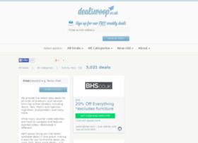dealswoop.co.uk