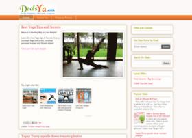 dealsya.com