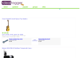 dealtagger.com