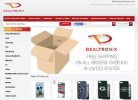dealtronix.com