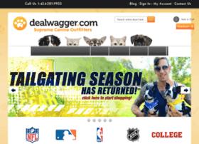 dealwagger.com
