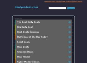 dealyesdeal.com