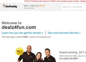 dealz4fun.com