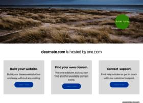 deamate.com