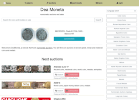 deamoneta.com