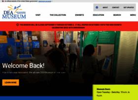 deamuseum.org