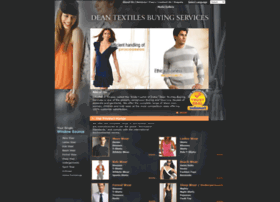 dean-textiles.com