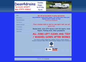 dean4drains.co.uk