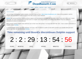 deanbassett.com