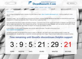 deanbassett.info