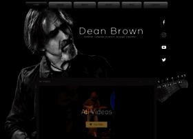 deanbrown.com