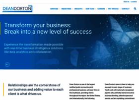 deandorton.com