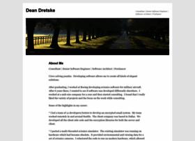 deandretske.com