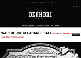deandri.com