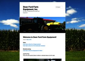 deanfordfarms.com
