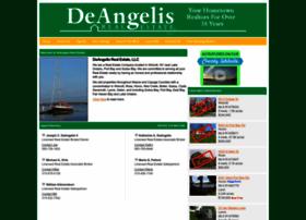 deangelisrealestate.com