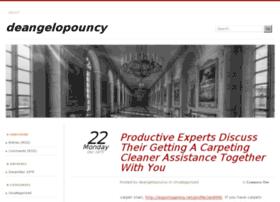 deangelopouncy.wordpress.com