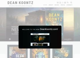 deankoontz.com