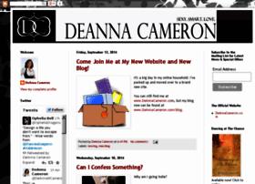 deannacameron.blogspot.com