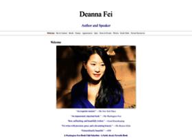 deannafei.com