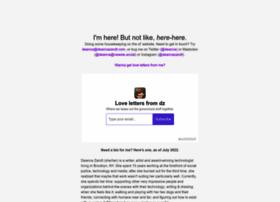 deannazandt.com