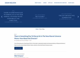 deannelson.net