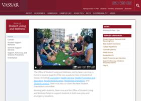 deanofstudents.vassar.edu
