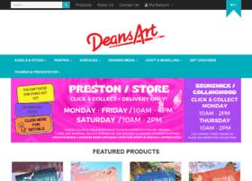 deansart.com.au