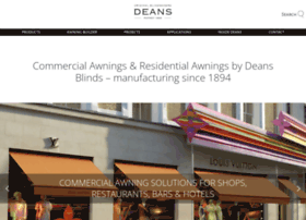 deansblinds.com