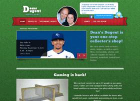 deansdugoutonline.com